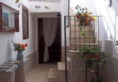 Bed And Breakfast Trinacria